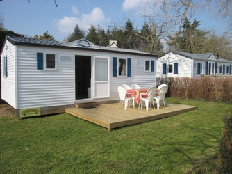 mobil-home Chevalier Gauvain