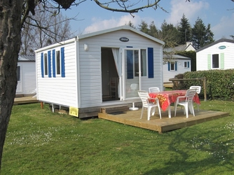 mobil-home Chevalier Yvain
